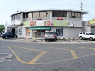 Propiedad con 6 locales (Chavos Tacos)