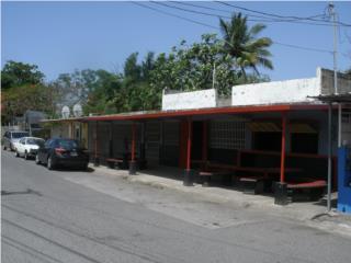 Local comercial buena ubicación en Patillas
