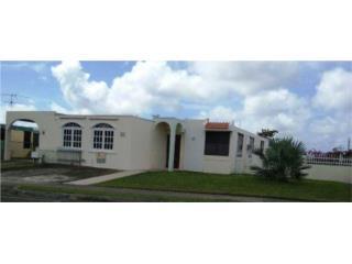 Residencia en Mansiones de Monterrey Yauco
