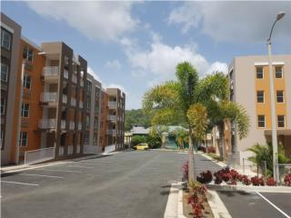 Condominio Monteflor walk up Nuevo!!