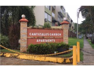 Los Cantizales Gardens II, no escaleras