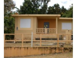 Quebrada Cruz 3hab-1ba�o $46k