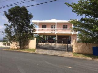 Urb. Hacienda La Cima Esquina! VISTA PANORAMICA
