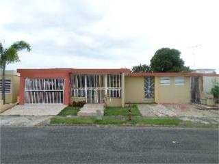 Villa Carolina 3hab-4baño $133k
