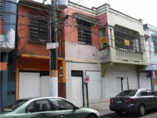 3 LOCALES COMERCIAL Y 3 APTOS C/ JOSE DE DIEGO