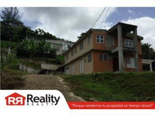 Bo Lijas Sector Rios
