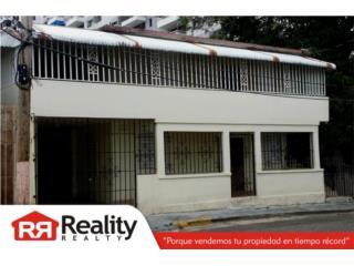 Sector Sagrado Corazon, Santurce  REBAJADA-OMO