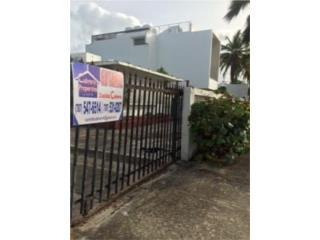 Casa 3-3 Residencial  En Ocean Park San Juan