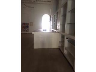 Edificio  Comercial, Viejo San J14,000 P2, 2 Niv