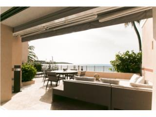 Spectacular Villa at Dorado Beach Cottages