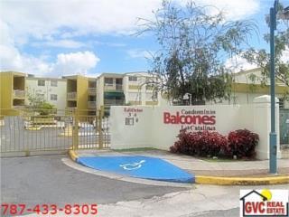 Cond. Balcones De Las Catalinas (primer piso)