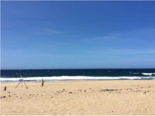Terreno Isabela Frente a la Playa