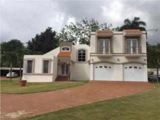 Casa en Bo Quemado, Carr 106