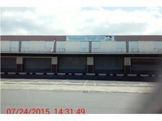 Zona Industrial Metropolitan Industrial Park R10