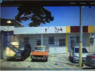 LOCAL COMERCIAL LOMAS VERDE BAYAMON 75k