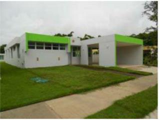 Urb.Jardin Central Humacao,SOLO 100 DE PRONTO