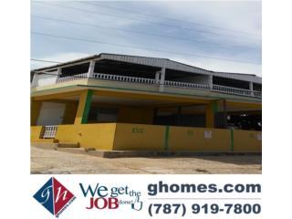 LOCAL COMERCIAL EN SALINAS, GUANICA