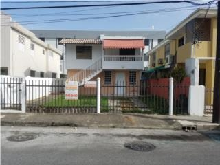 Urb. Mariani, calle Martin Corchado
