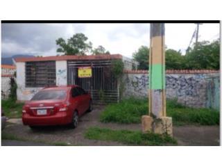 URB. ALTURAS DE RIO GRANDE A-20 CALLE 14 (5)