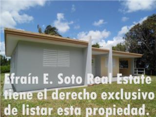 Bo. Maná, Corozal (Exclusive Listing Broker)