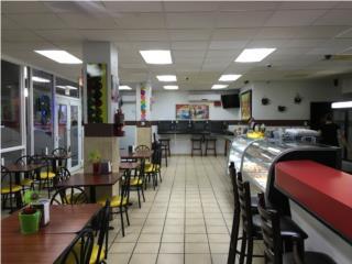 LLAVE PANADERIA/CAFETERIA EN ZONA TURISTICA