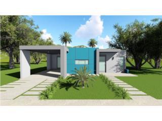 Nueva Construcci�n en Lomas de Aibonito