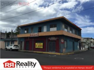 Propiedad Mixta, Ave. Rexach, San Juan