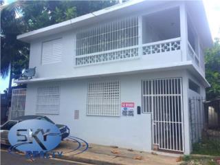 Barrio Obrero calle webb/ 4 unidades (787)645-8315