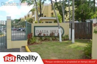 Cond. Dalia Hills, Bayamon