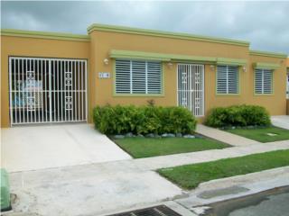 Villas de Buenaventura (Remodelada)