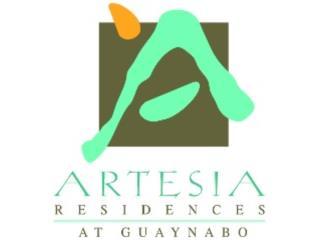ARTESIA RESIDENCES - PROYECTO NUEVO !