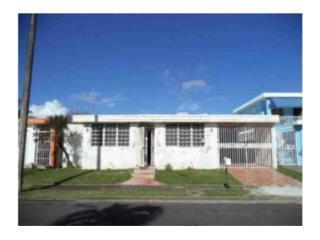 Villa Carolina 4hab-2baños $127k