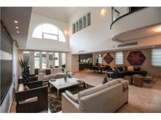 Spectacular House at Dorado Beach East