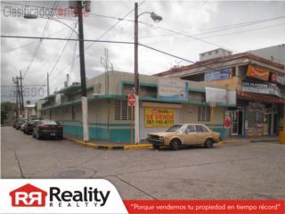 Bo. Pueblo Calle Pablo Casals