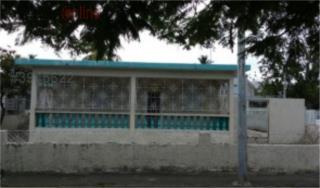 Glenview Gardens, Ponce - Reposeida