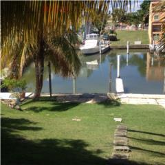 Muelle Palmas Bahia del Sur