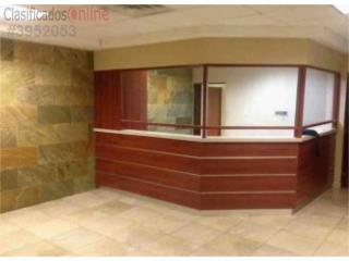 Oficina Medica ubicada en Metro Medical, Bayamon
