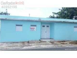 Casa de 4H-2B, Sector La Linea, Morovis 7876859211