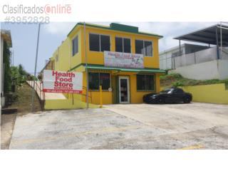 Local Comercial Jardines de Rio Grande por la 65th