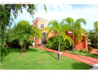 Hermosa Villa/Mejor Vista!