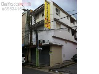 CALLE DR. VEVE - LOCAL ESQUINA - SOLO $100K!