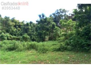 HACIENDA ISAMAR, TERRENO $25K