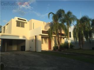 Urb. Villas de la Playa 4/2/2 Vea Video!!!