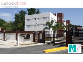 Proyecto Nuevo! Portales de San Martin