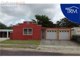 Paseos S. Felipe, 3H, 2B, $122,400