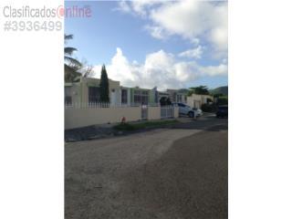 Ur.Alts San Pedro calle San Andres W-1 Fajardo