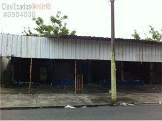 AVE. BETANCES - LOCAL COMERCIAL - $220K!!