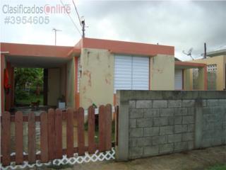 Villas de Arroyo, Arroyo - Economica