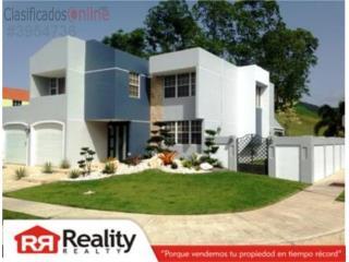 Mansiones de Monte Verde, Cayey