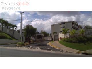 Walk/Up Garden Colinas De Bayamon 3/2 Repo